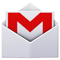 Download: Gmail met nieuw minimalistisch cards-design