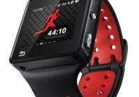 Google werkt ook aan slim horloge