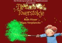 Kinderboek 'Timo en het Toverstokje' gratis op Android-tablets