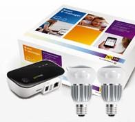 Nuon Smart Lighting: slimme lampen bedienen via Android-app