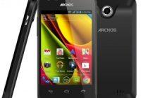 Archos kondigt goedkope Android-smartphones vanaf 89 euro aan