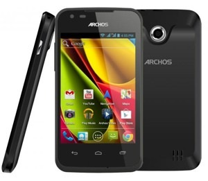 archos android