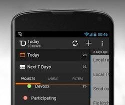De beste apps in Google Play Store van week 15 – 2013