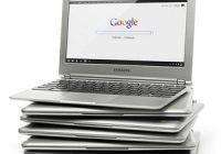 'Google werkt aan Android-gebaseerde laptop'