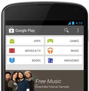 Google blokkeert app-updates buiten Play Store om