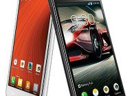 LG brengt Optimus F5 eerst in Europa uit