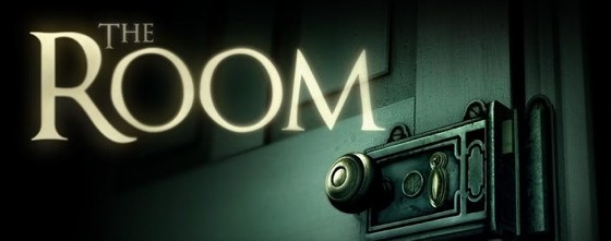 the room banner