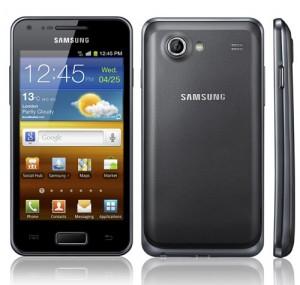 Galaxy S Advance update