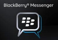 BlackBerry Messenger Beta weer te downloaden