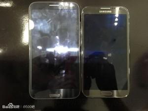 'Galaxy Note 3 krijgt Snapdragon 800 en 13 megapixel-camera'