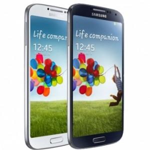 'Samsung kondigt Galaxy S4 met stock Android aan op Google I/O'