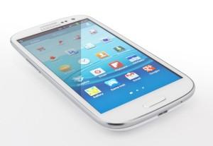 Gelekte software Galaxy S3 verraadt komst Galaxy S4-functies