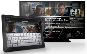 UPC-Horizon-app