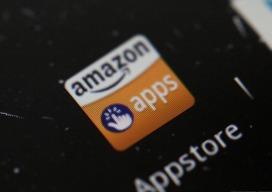 Amazon lanceert eigen appstore in Nederland