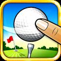 flick golf free icoon