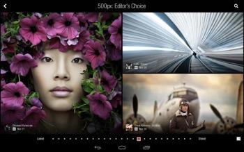 Flipboard maakt persoonlijke magazines op Android mogelijk