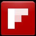 flipboard icoon