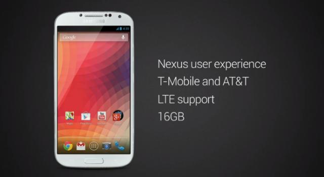 Android 4.3 voor Samsung Galaxy S4 gelekt