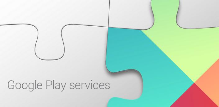 Download de nieuwe Google Play Services met appdata-synchronisatie