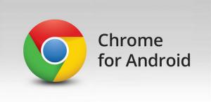 Chrome update brengt volledige scherm-modus en simpelere zoekfunctie