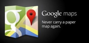 Google Maps-app krijgt grote update deze zomer