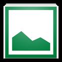 googlenowwallpaper icoon