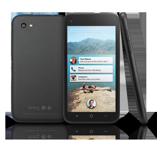 Facebook-smartphone HTC First voorlopig nog niet naar Nederland