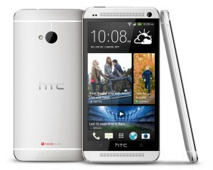 HTC One Android 4.4 update