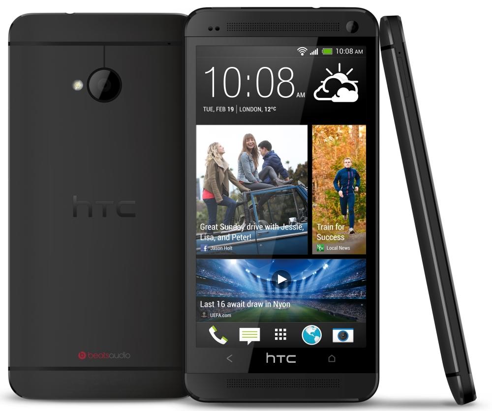 Eerste HTC One ontvangt Android 4.4.3 update