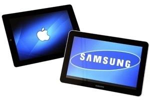 Samsung versus GOogle