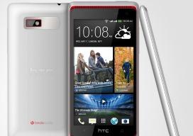 HTC kondigt Desire 600 met dualsim aan