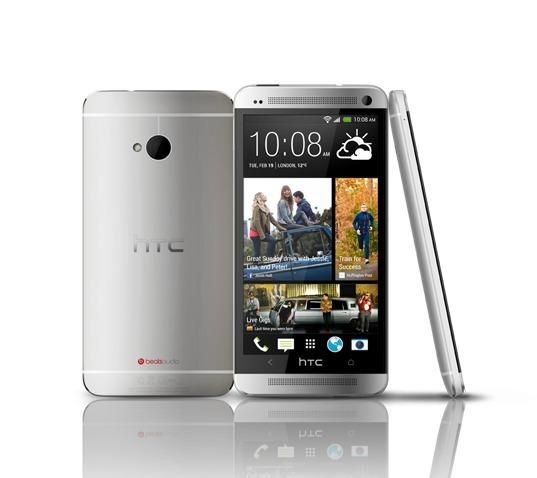 HTC One Android 4.3 al begonnen met uitrol voor unlocked toestellen