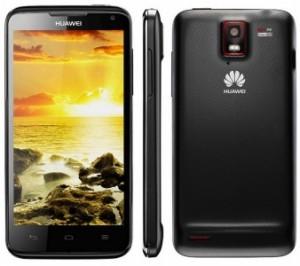 Verschillende Huawei-toestellen krijgen update naar Android 4.2