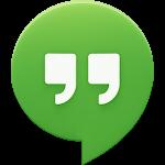 Hangouts werkt na update op alle Android-tablets