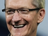 Tim Cook praat over mogelijke Android-apps van Apple