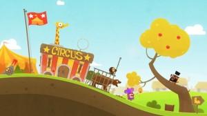 Tiny Thief: trailer nieuwe game onder label Angry Birds-makers uitgebracht