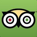 tripadvisor icoon
