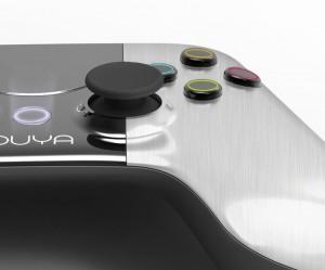 Android-spelcomputers Ouya en Nvidia Shield flink vertraagd