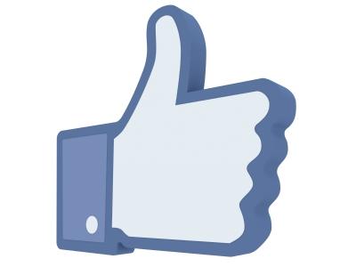 Facebook introduceert bevestigende like-duim voor chatberichten