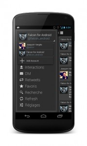 Falcon Pro 3