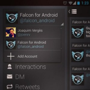 Falcon Pro gratis