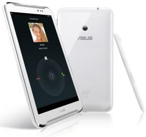 Asus presenteert FonePad Note en Transformer Pad Infinity