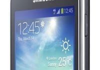 Samsung kondigt Galaxy Ace 3 officieel aan