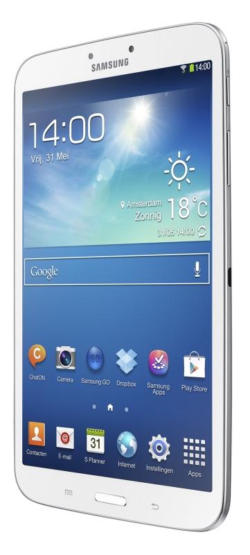 Prijzen Galaxy Tab 3-serie bekend