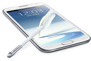 Samsung Galaxy Note 2 Android 4.3-update wordt momenteel getest