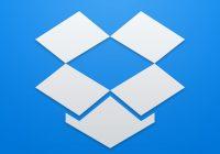 Dropbox stopt begin 2016 met Mailbox en Carousel