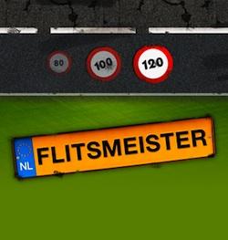 Flitsmeister: beste flitser-app nu met nieuw uiterlijk