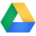 Google Drive Android opslag