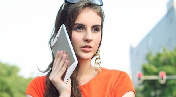 Huawei MediaPad 7 Vogue geïntroduceerd: bellen en sms'en met tablet