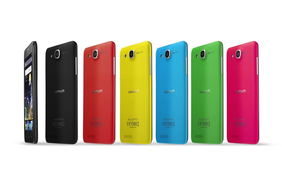 Alcatel One Touch Idol Ultra 2